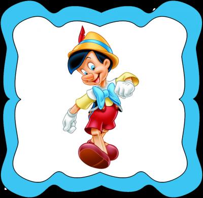 Разновъзрастова група  Пинокио - Изображение 1